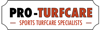 Pro Turf Care in Central Scotland Logo